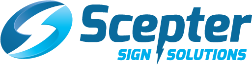 Installations - Scepter Sign Solutions